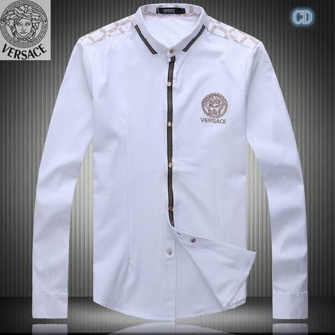 מודיעין חולצות ארוכות לגבר ורסצ'ה : IB-07