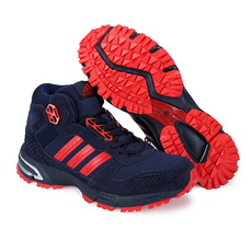MEN SPORT HIGH SHOES