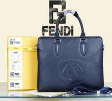 Fendi Mens Handbag