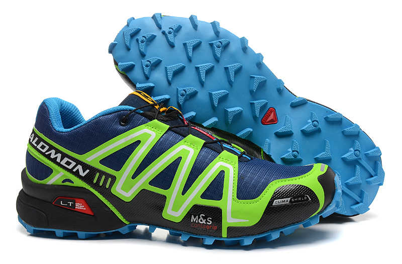 Salomon Men Shoes