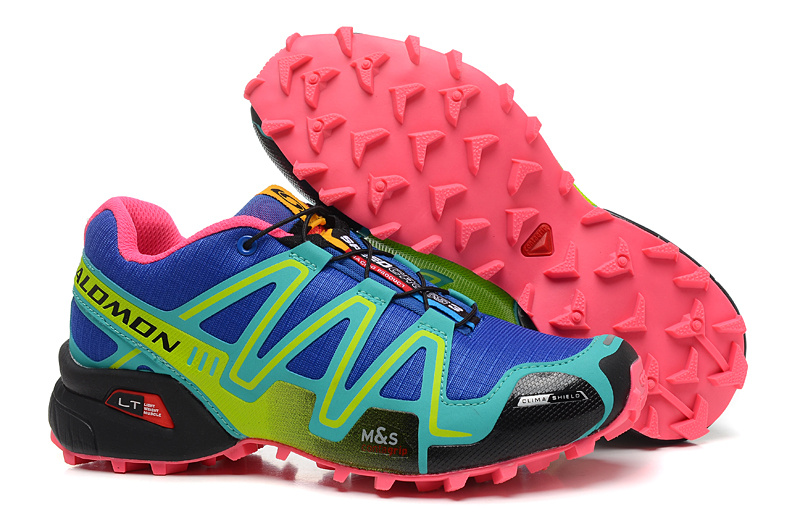 Salomon Women shoes